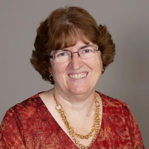 Kathy Braden