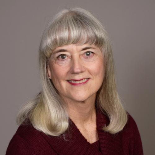 Mary Pat Bretthauer