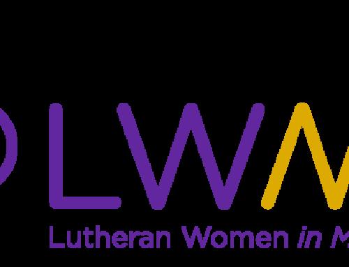Women Giving in Faith